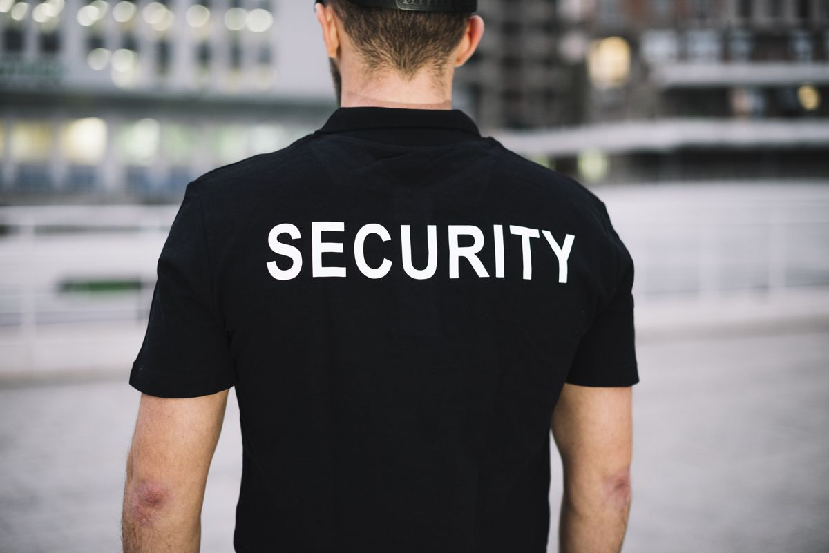Top Security Guard Types Explained